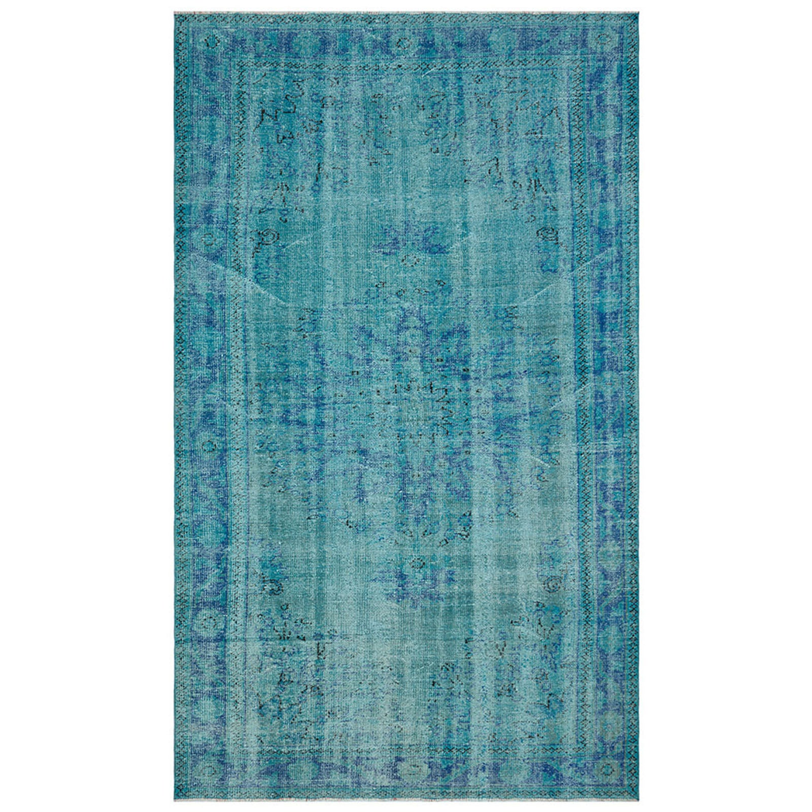 Hali 179X308 CM Bursa Handmade over dyed 2085