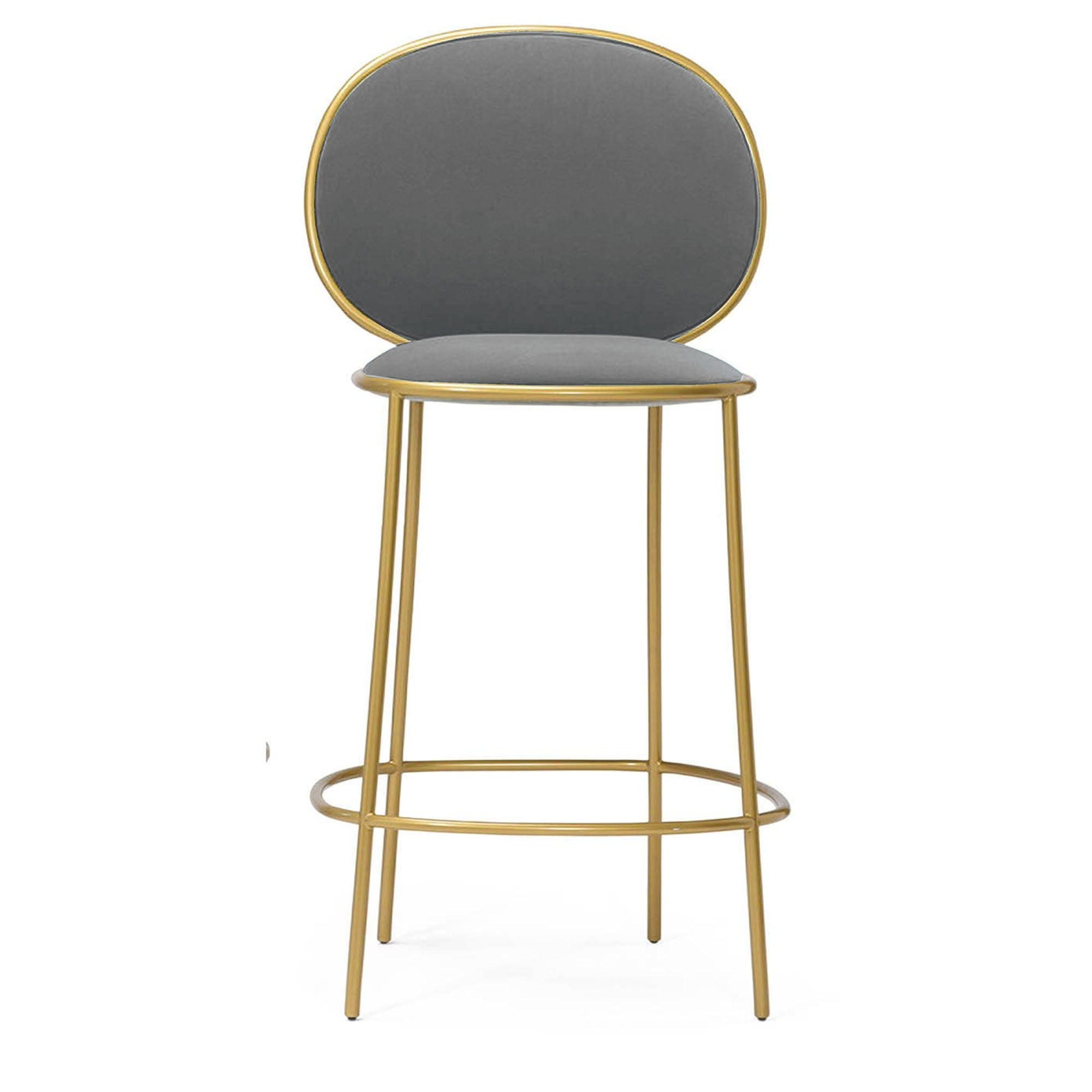 Velletri  bar stool  TG-201-G