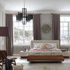 Arya   Bedroom  set  AryaWHITE