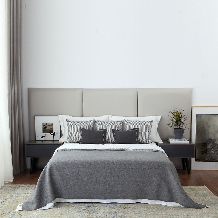18 pieces  Full bedding Set   SKJD2019-0304