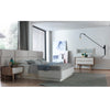 Toledo  Bedroom  set  GREY001