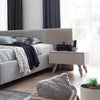 Pre-Order 60 days delivery Leon  Bedroom  set  LEO001 MIA180