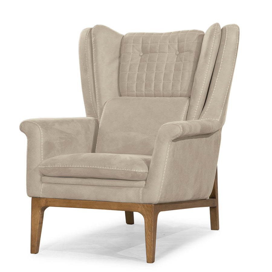 SIENA/Rover Lounge Armchair   SIENR001S-lounge - ebarza