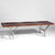 Retro Solid Wood Bench NN0316-W SMY17319-W - ebarza