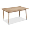 Benz Dinning Table 180 cm SMZ16219B-N - ebarza