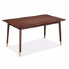 Benz Dinning Table 180 cm SMZ16219B-W - ebarza