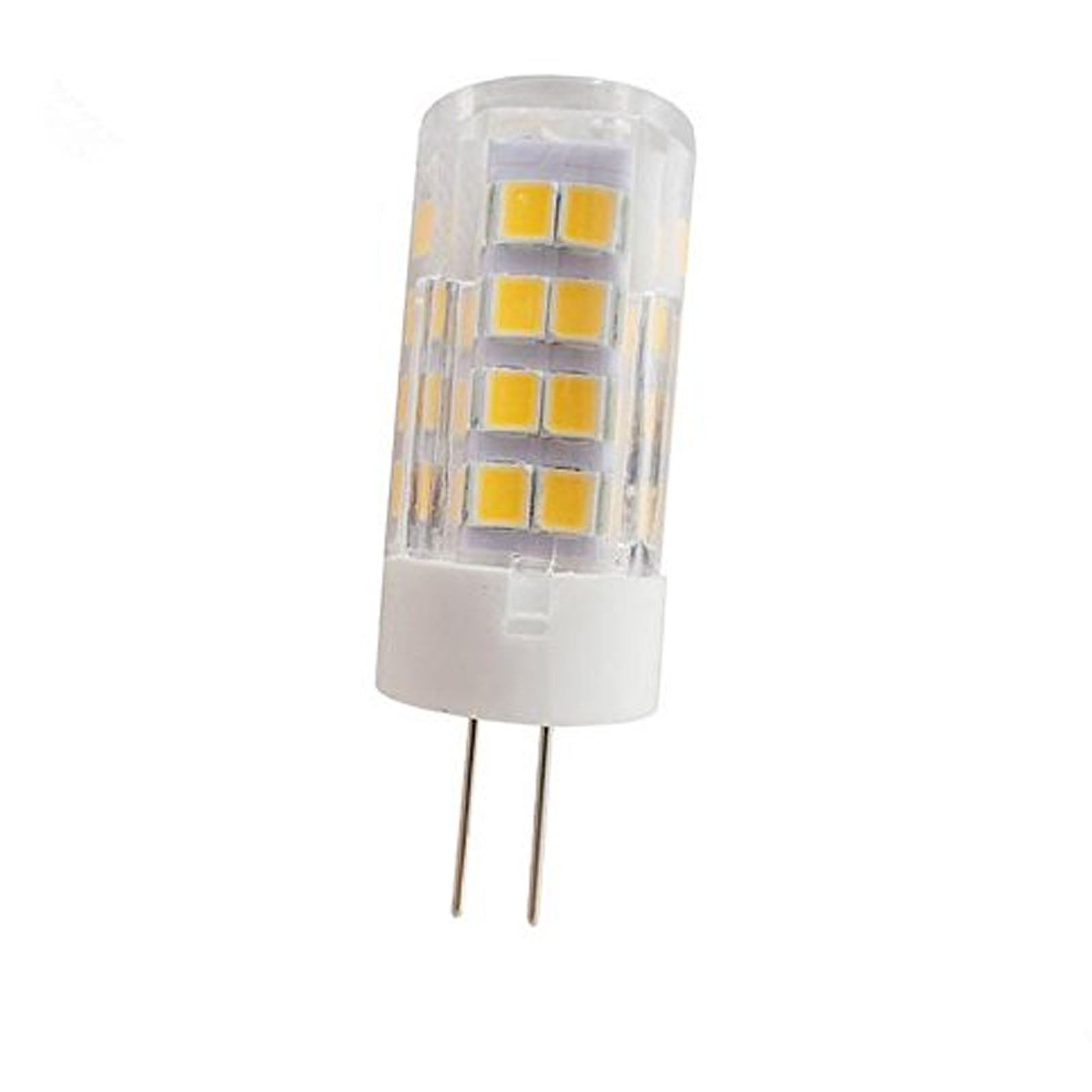 Set of 6 LED G4 bulbs YY-LED-51D-2835-220V-G4