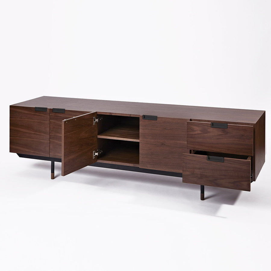 Pre-order40 days delivery Monaco 190cm TV unit/cabinet BSG16228