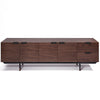 Monaco 190cm TV unit/cabinet BSG16228