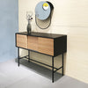 Pre-Order 50  days delivery  Lugo  Side board / console  LL-112