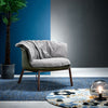 Pre-Order 35 days delivery Parma Lounge Chair LC036