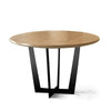 Round Side table  LT0010S-80-N - ebarza