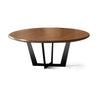 Round Center table  LT0010-80-W - ebarza
