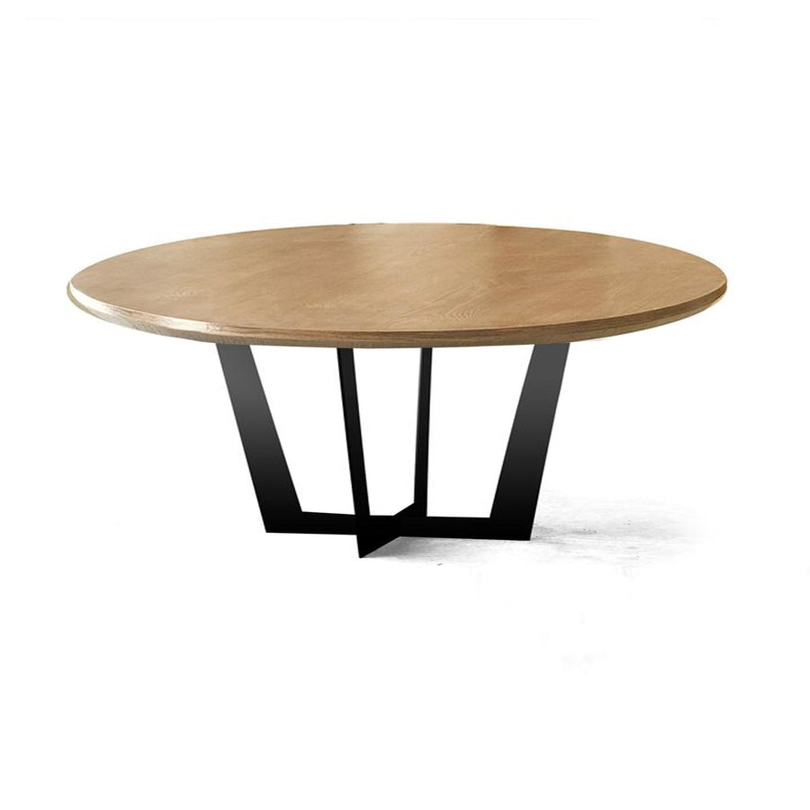 Round Center table  LT0010-80-N - ebarza