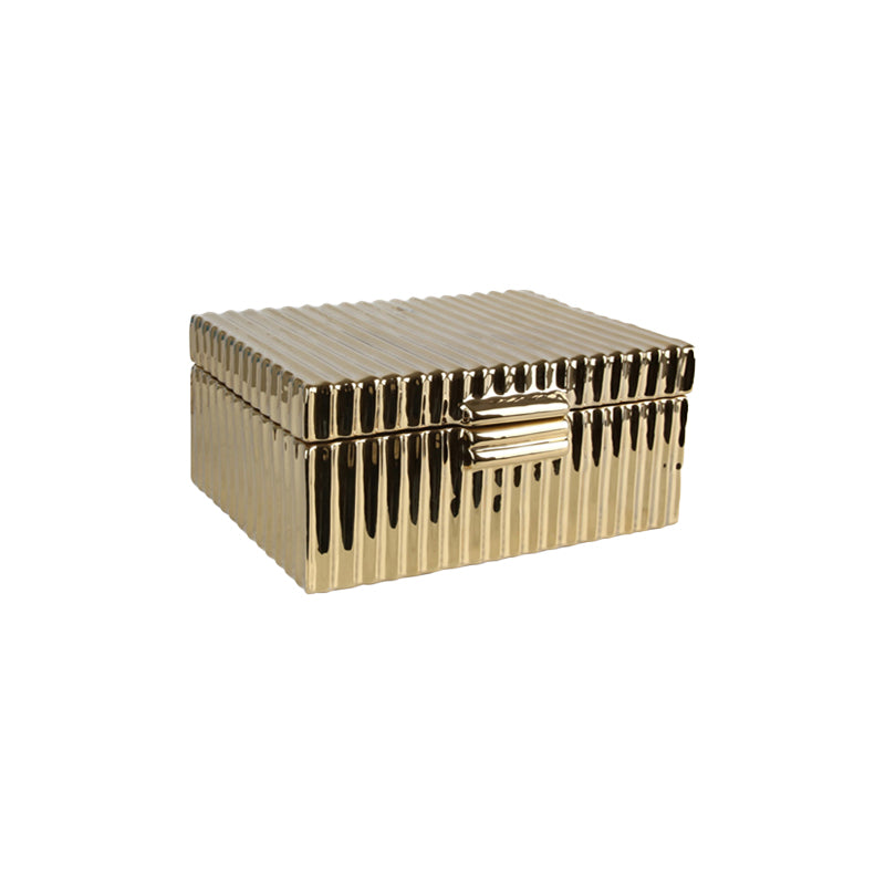 PRE-ORDER DELIVERY 40 DAYS ceramic box FL-D436B -  صندوق سيراميك 40 يوم توصيل الطلب المسبق - Shop Online Furniture and Home Decor Store in Dubai, UAE at ebarza
