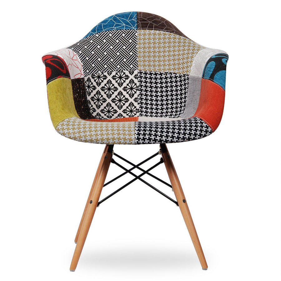 Dining Chair -Fabric- MS0029FN - ebarza