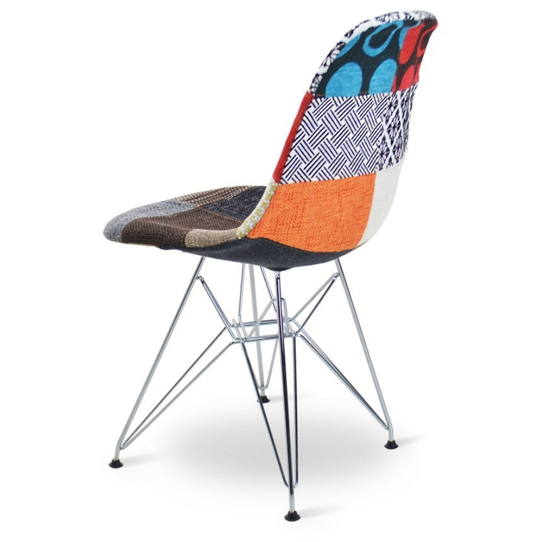 Dining Chair -Fabric- MS0038FC - ebarza