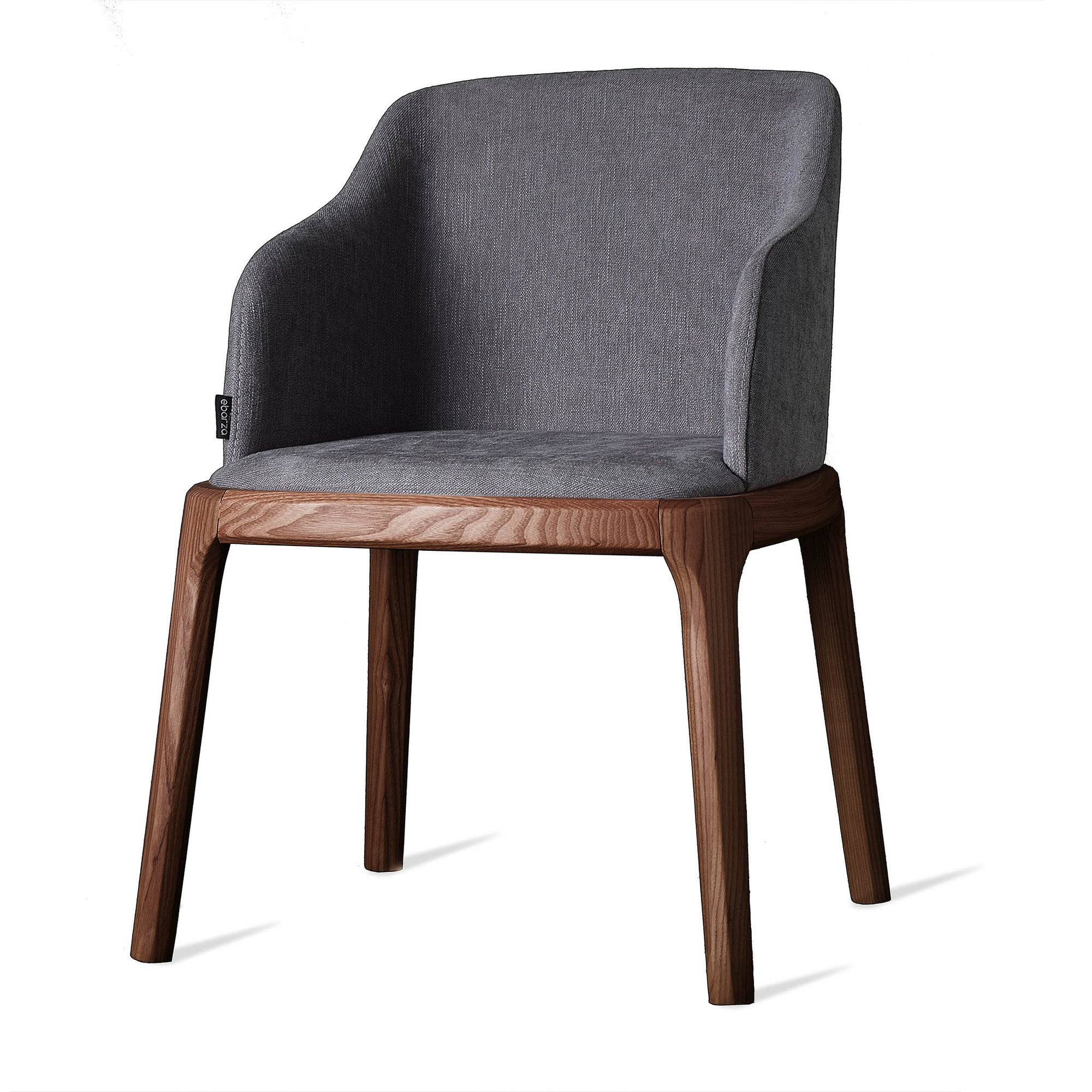 Chair - Dining Chair Solid Ash Wood  GRA-A-W