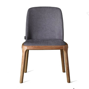 Dining Chair Solid Ash wood  GRA-NA-N