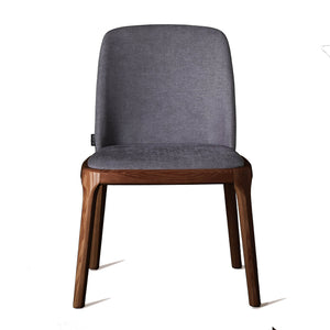 Dining Chair Solid Ash wood  GRA-NA-W