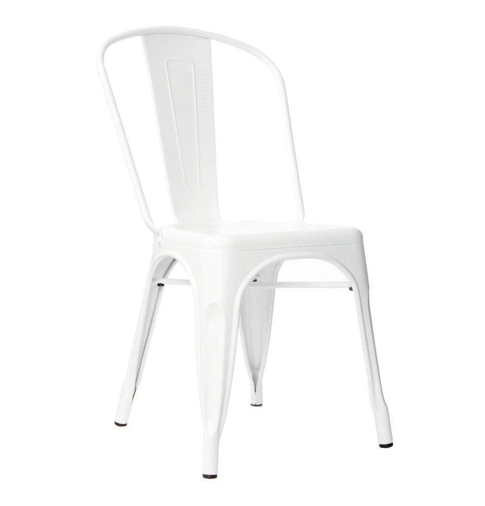 Dinning Chair MC-001A-White - ebarza