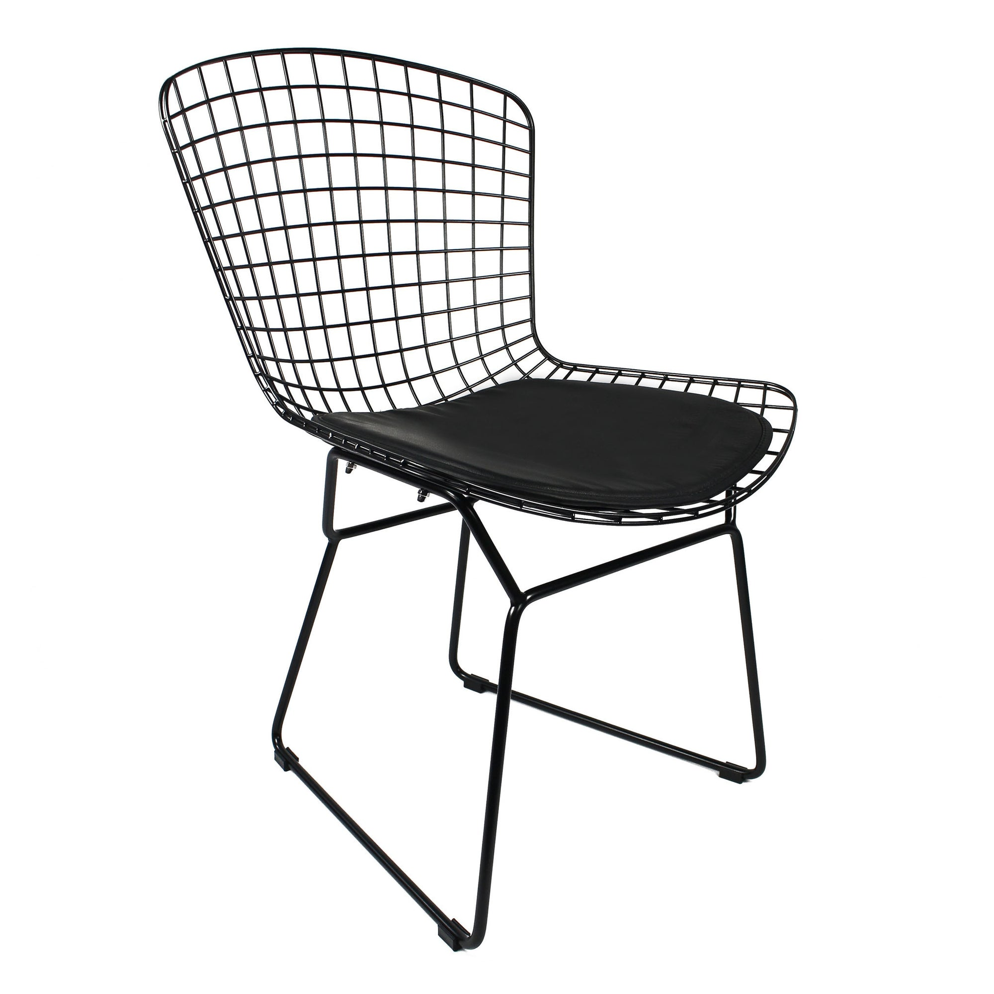 Wire Chair BP8020-B MC-020A-B - ebarza