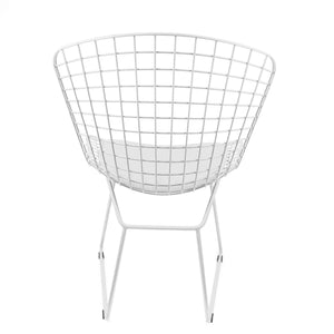 Wire Chair  BP8020-W MC-020A-W