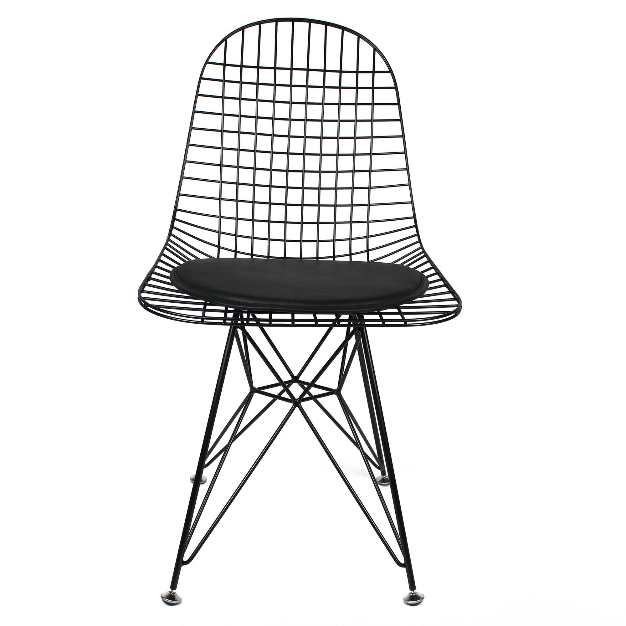 Wire Chair  BP8021-B-MC-021A - ebarza