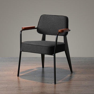 Retro Dining Chair  WS-005VC - ebarza