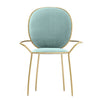 Velletri  Dinning Chair TG-199-Green