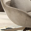Vigo Swivel Lounge Chair  LC019