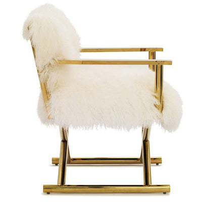 Pre-order 40 days delivery Majestic  Lounge Chair TG-214