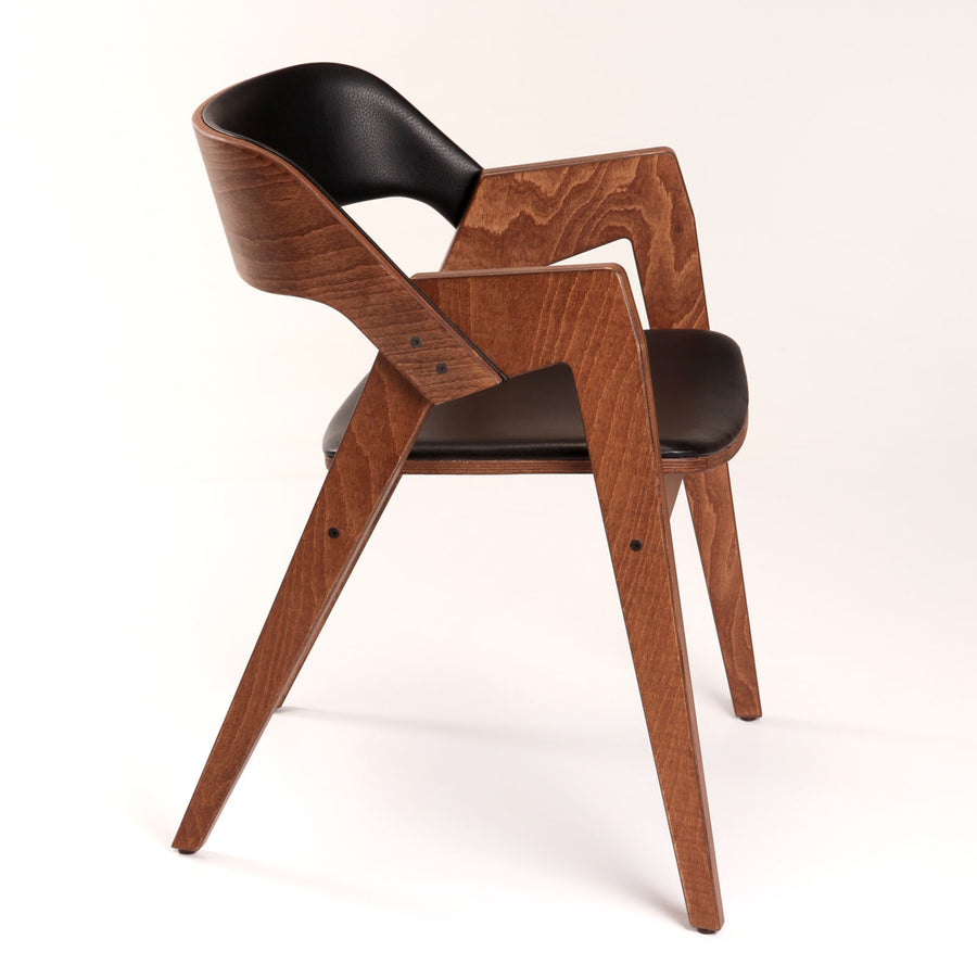 Pre-Order 40 days delivery Nest armchair Nest-001-W