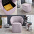 Flexa Chair/stool/storage  B2280-Pink -  كرسي / مقعد / تخزين فليكسا - Shop Online Furniture and Home Decor Store in Dubai, UAE at ebarza
