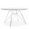 Pre-Order 20 days delivery Conrad Dining Table  GT-078A