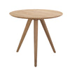 Zen Solid wood Side table  GT-230-N