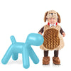 Pre-Order 25 days Delivery Kids Stool -acrylic-  PC-025-B