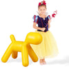 Pre-Order 25 days Delivery Kids Stool -acrylic-  PC-025-Y