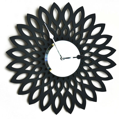 Time Laps Wall Clock XC0171 - ebarza