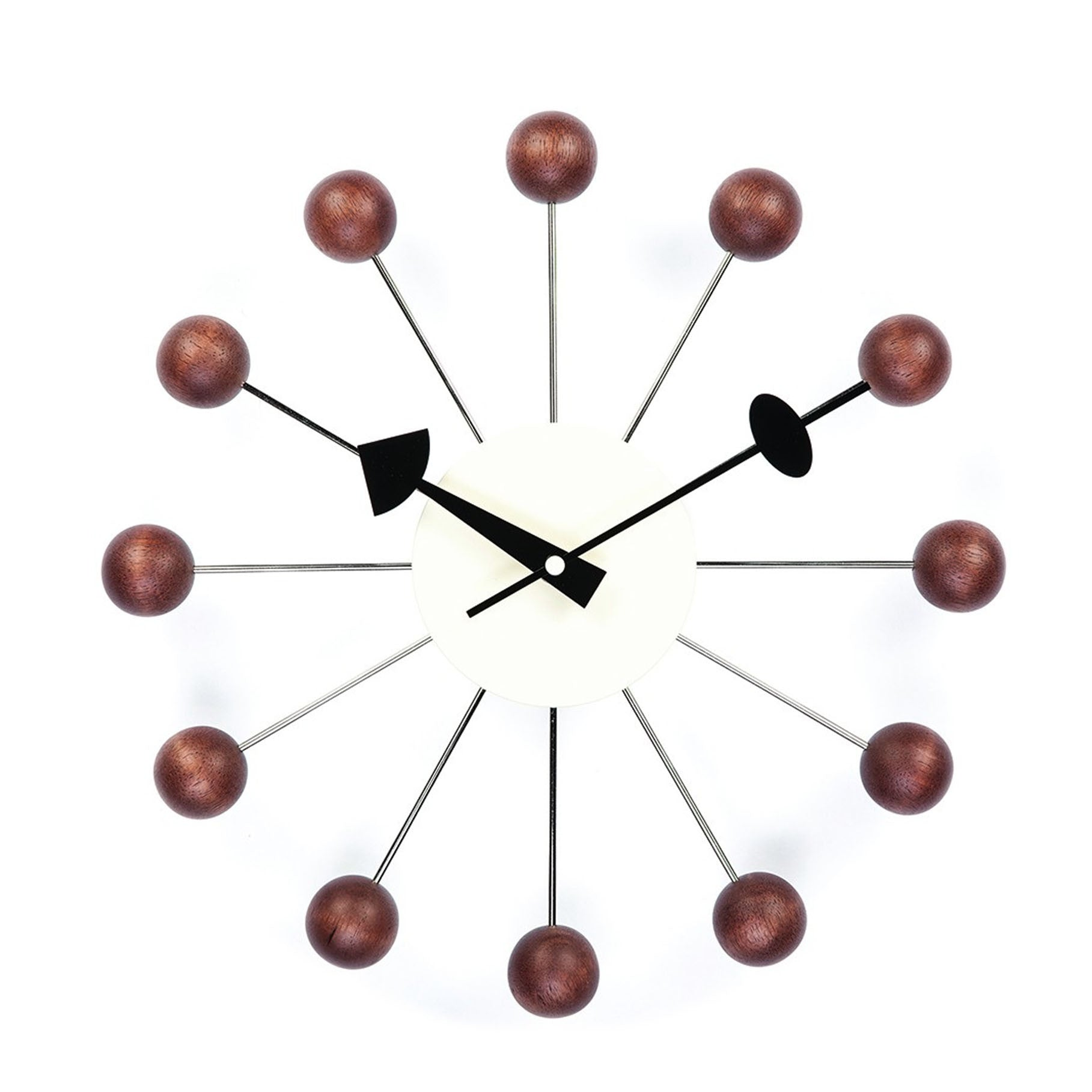 Time Wall Clock CW09-MW - ebarza
