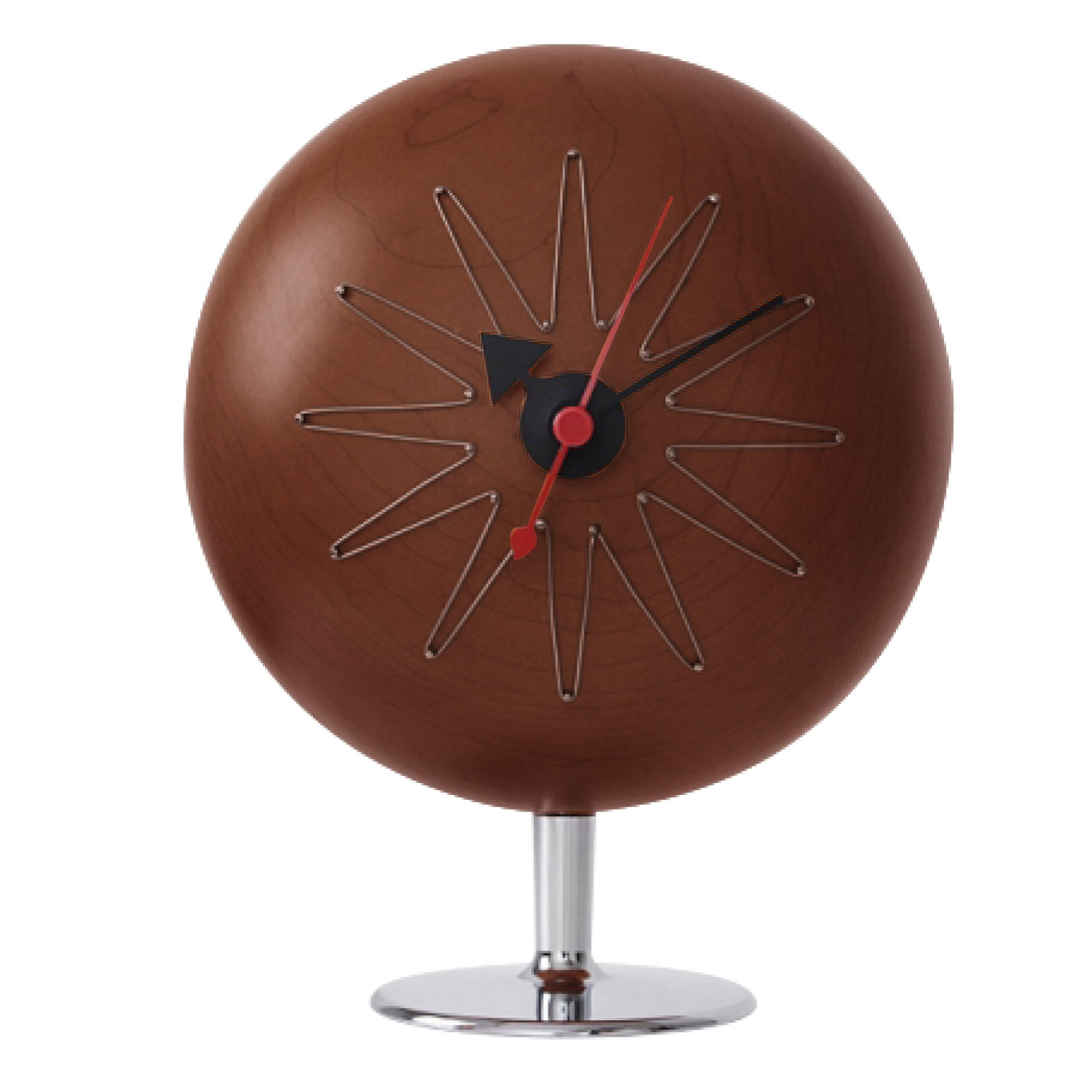 Desk Clock CW13-W - ebarza