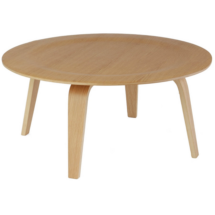 Coffee Table - Plywood  Coffee Table MSF0133