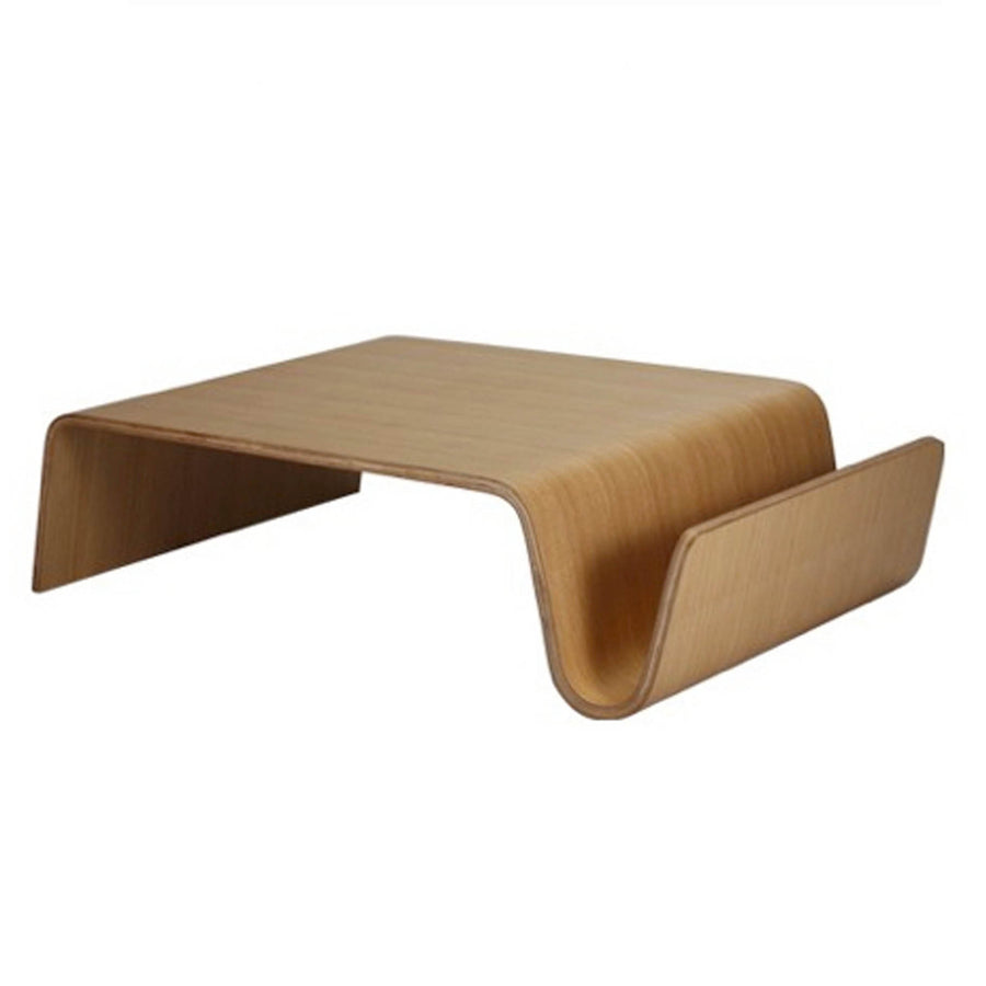 Coffee Table - PLYWOOD TEA TABLE MST0139