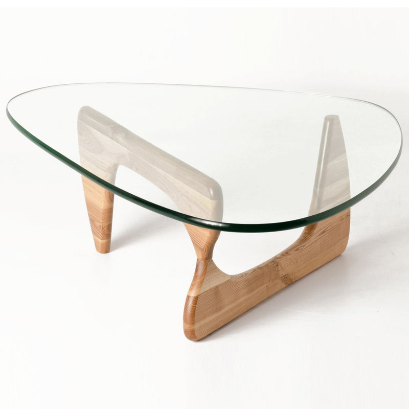 Eames Glass Coffee Table 5