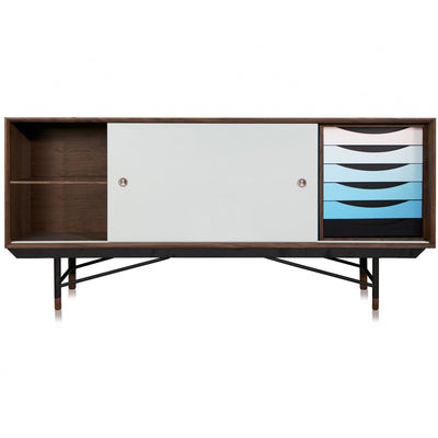 Coffee Table - Thun 196cm Cabinet/Sideboard  BP6045