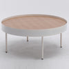 Center table with  wood top GT-381A-N