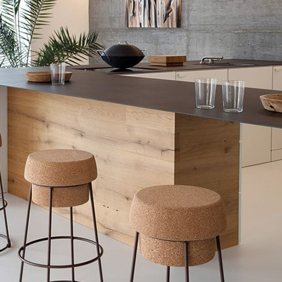 Cork Bar Stool  ZS-1099