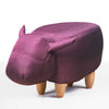 Cute Animal Kids Stool AKS001P