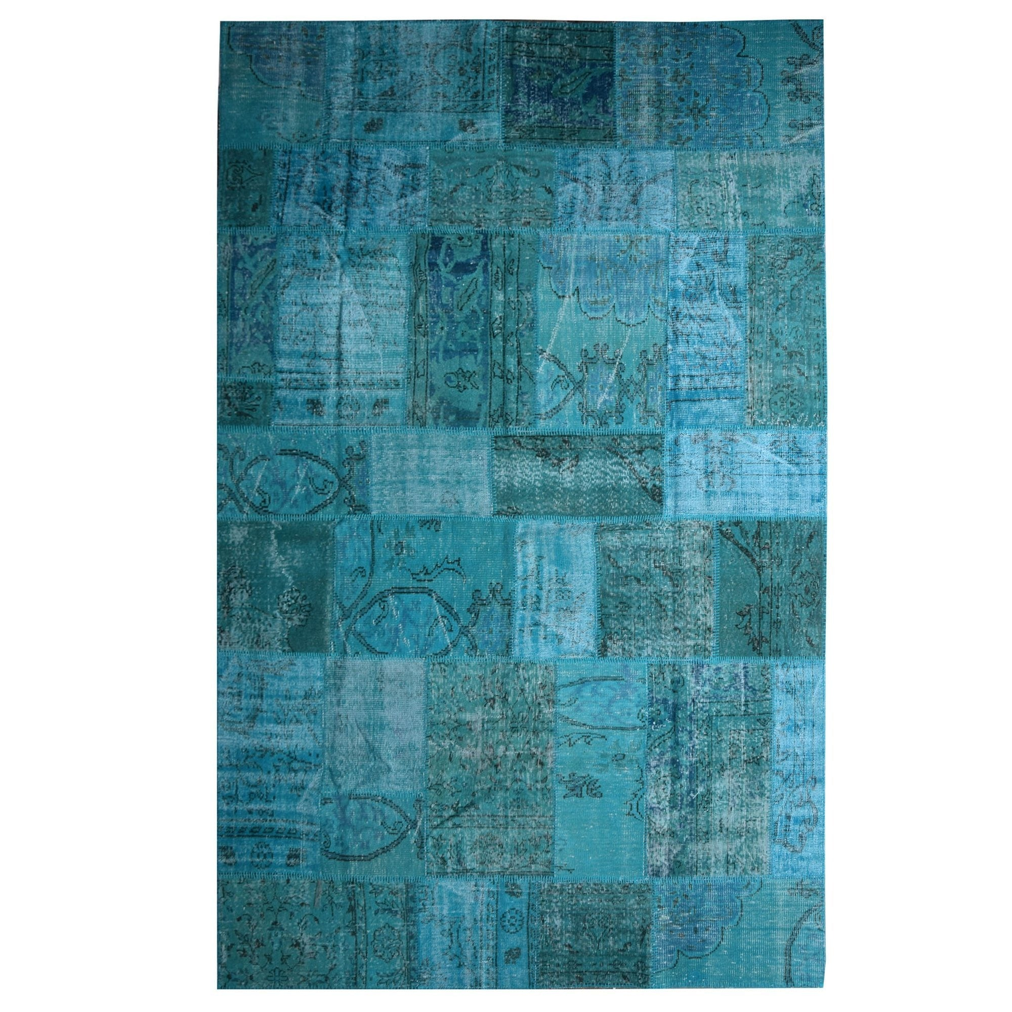 Bursa Handmade over dyed 350x300 cm pw048