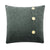 45x45 CM Cushion Cover  1860-001-1-Grey - ebarza